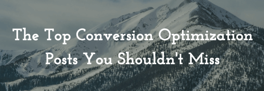 best conversion optimization tips
