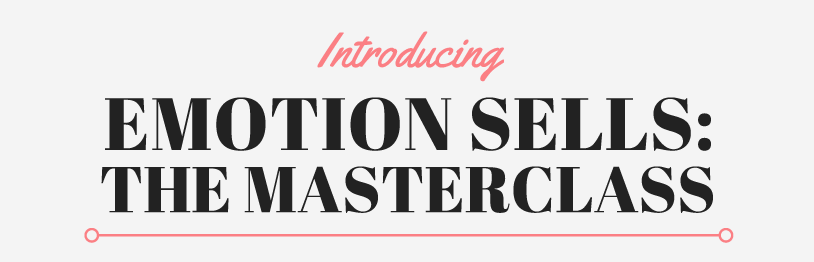 emotion-sells-the-masterclass