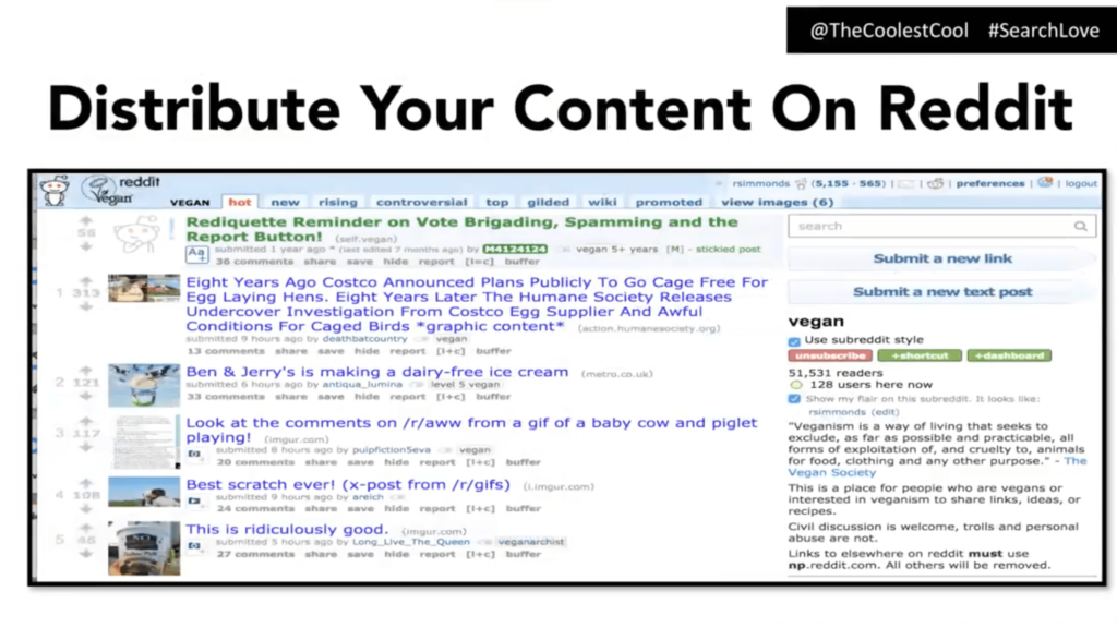 reddit marketing tips