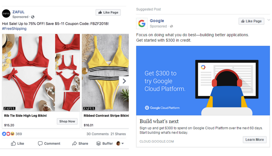 how to leverage the power of emotion in facebook ads