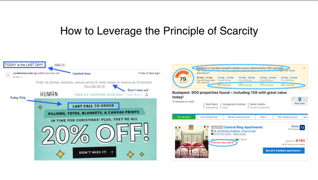 How to Boost Conversions with Cialdini's 7 Persuasion