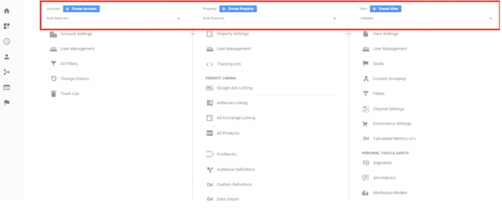 The Most Important Google Analytics Reports You Can Track
