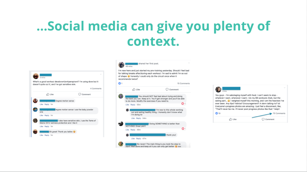 Optimize Your Website for Conversions with These Social