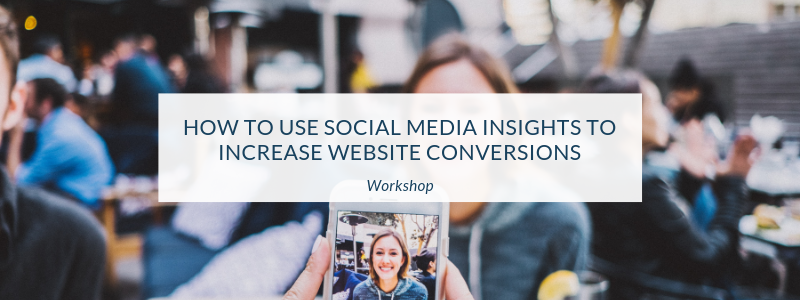 Optimize Your Website for Conversions with These Social Media Insights